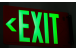 Glow in the Dark Exit Signs- 4 Things You Need to Know