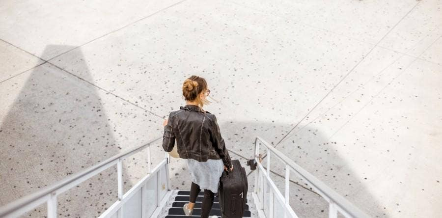 Preventing Airport Grounds Slip and Fall Accidents