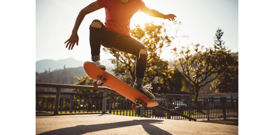 Features You Need in Clear Grip Tape for Your Skateboard