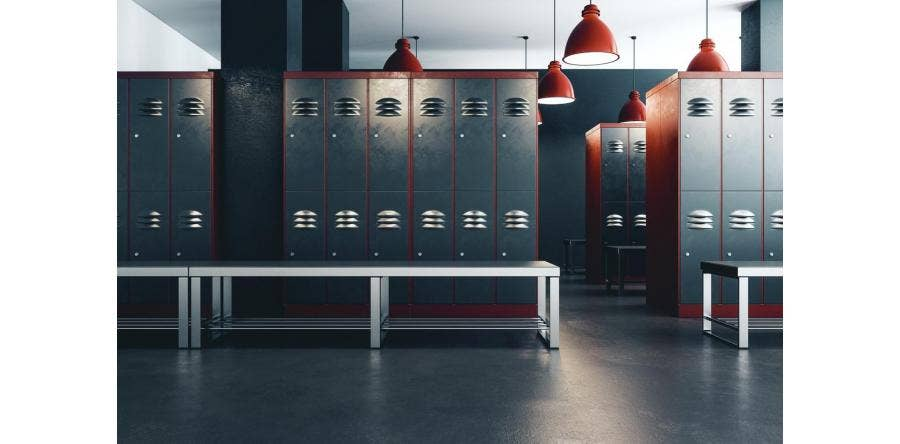 Locker Room and Poolside Safety: The Best Long-term Solutions for Gyms, Hotels, and Apartments