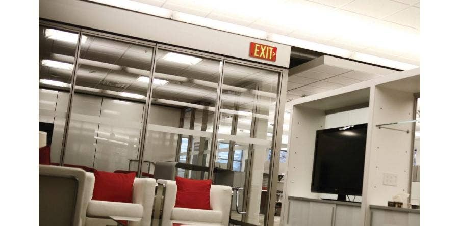 Why UL 924 Exit Signs are Critical in an Emergency
