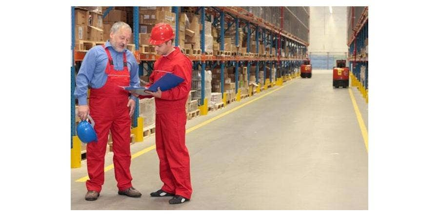 How to Prevent Slip and Fall Accidents for the Aging Workforce