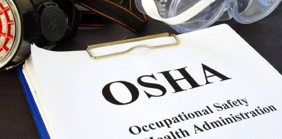 How to Participate in OSHA's Safe and Sound Week 2019