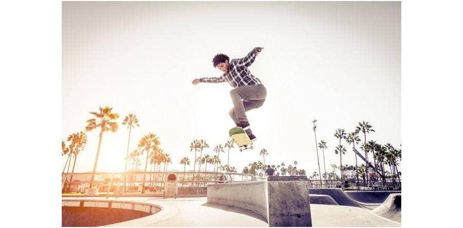 Skateboarding for Beginners
