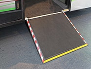 Loading Docks and Ramps
