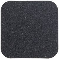 "Safety Track® Anti-Slip Grit 5.5"" x 5.5"" Tread 50/cs"