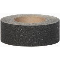 "Safety Track® Ruff-N-Tuff™ Black Anti-Skid Grit 2"" x 60' Roll 6/cs"