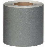 "Safety Track® Resilient Vinyl Anti-Slip Gray 6"" X 60' Roll 2/cs"