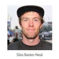 "9"" x 33"" Silas Baxter-Neal Downpour ULTRAGRIP (5/pk)"