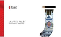 Graphics Media Brochure
