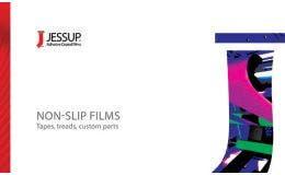 Jessup®  Non Slip Brochure