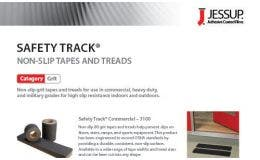 Jessup® Safety Track® Grit Sell Sheet