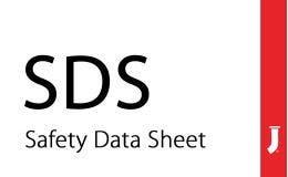 SportWalk® Safety Data Sheet