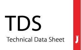 Jessup® Glo Brite® 7550 Rigid Technical Data Sheet