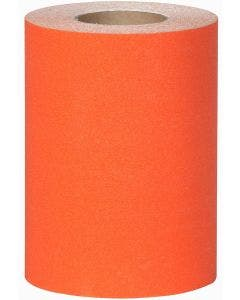"9"" x 60' Agent Orange Roll Jessup®  Griptape Colors"