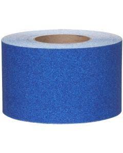 "Safety Track® Commercial Grade Dark Blue Anti-Slip Grit 4"" x 60' Roll 3/cs"