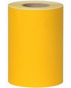 "9"" x 60' School Bus Yellow Roll Jessup®  Griptape Colors"