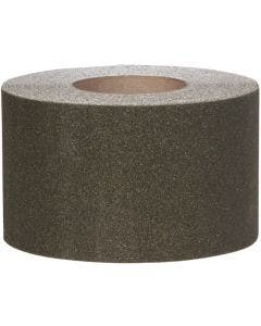 "Safety Track® Commercial Grade Brown Anti-Slip Grit 4"" x 60' Roll 3/cs"