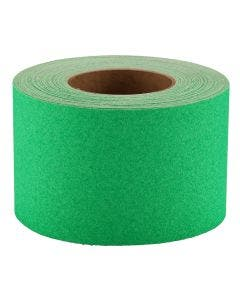 """Safety Track® Commercial Grade Neon Green Anti-Slip Grit 4"""" x 60' Roll 3/cs"""