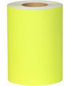 """9"""" x 60' Neon Yellow Roll Jessup®  Griptape Colors"""
