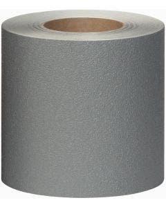 "Safety Track® Resilient Vinyl Anti-Slip Gray 6"" X 60' Roll 2/cs"