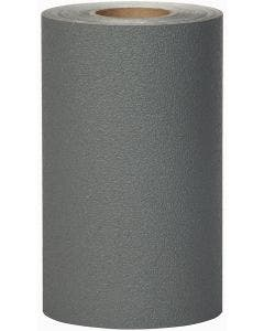 "Safety Track® Heavy Duty Resilient Vinyl Anti-Slip Gray 12"" X 60' Roll 1/cs"
