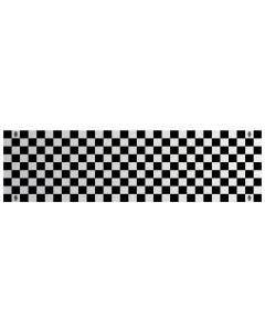 "9"" x 33"" Checkerboard Printed ULTRAGRIP 5/pk"