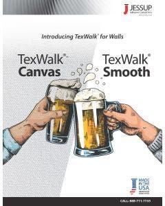 TexWalk® Canvas