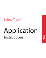 Jessup® Safety Track® Application Instructions